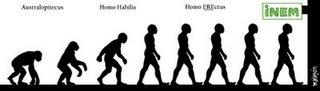 evolucion del currante al parao