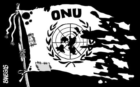 Banegas ONU