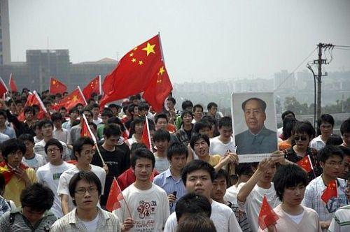 china socialista hoy