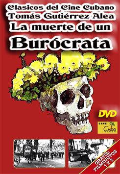 muerte de un burocrata